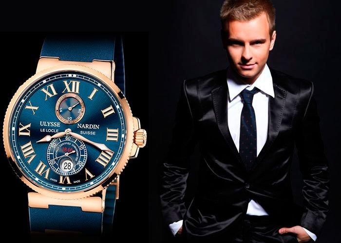 Ulysse Nardin – часы с характером. Неприлично низкая цена (фото) - фото 1