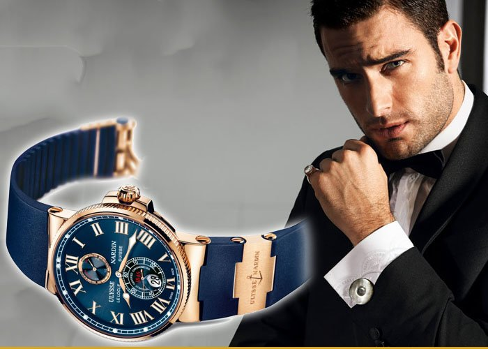 Ulysse Nardin – часы с характером. Неприлично низкая цена (фото) - фото 3