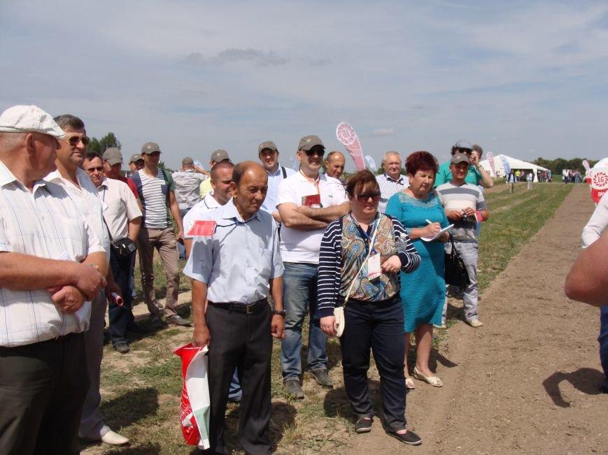 «Бучачагрохлібпром» налагодив співпрацю з потужним світовим виробником насіння (фото) - фото 1