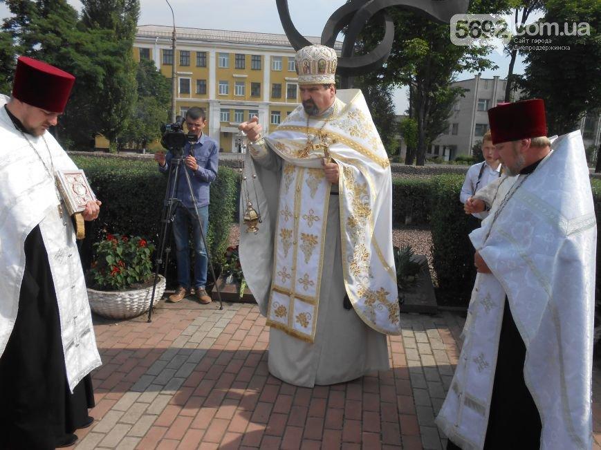 В Днепродзержинске почтили память жертв трамвайной катастрофы (фото) - фото 7