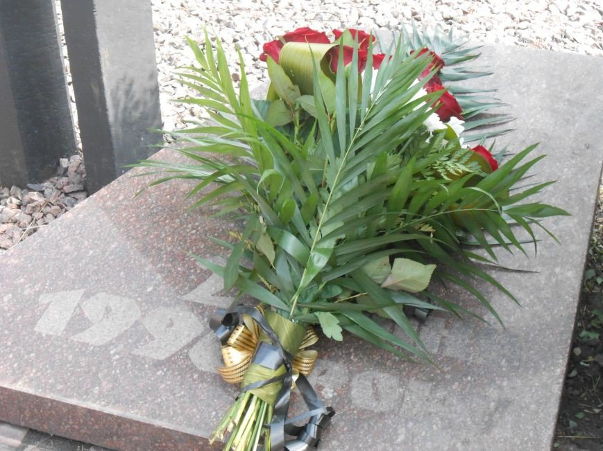 В Днепродзержинске почтили память жертв трамвайной катастрофы (фото) - фото 3