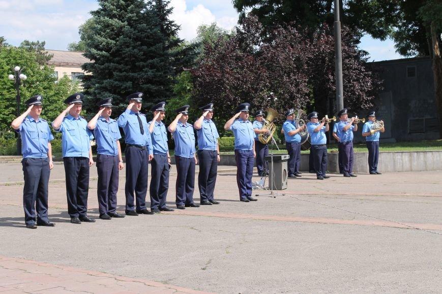За охраной общественного порядка в Кривом Роге дополнительно будет следить еще 100 военнослужащих (ФОТО, ВИДЕО), фото-9