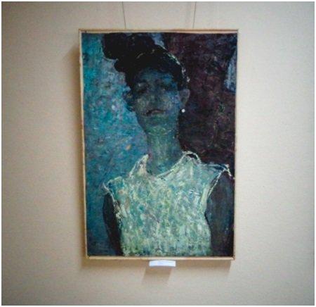 У Житомирі відкрилась виставка трьох талановитих художниць (фото) - фото 1