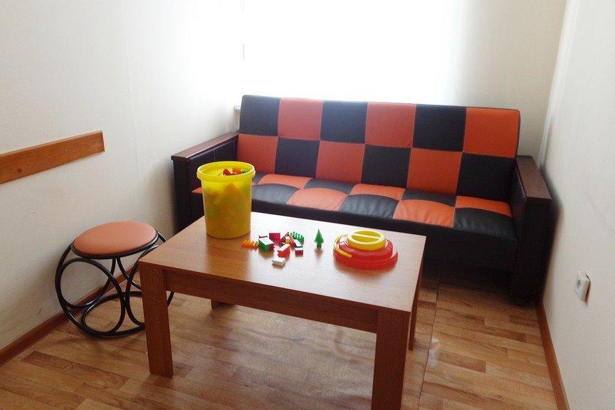 В Усть-Каменогорске в ювенальном суде откроются «зеленая» и «оранжевая» комнаты, фото-2