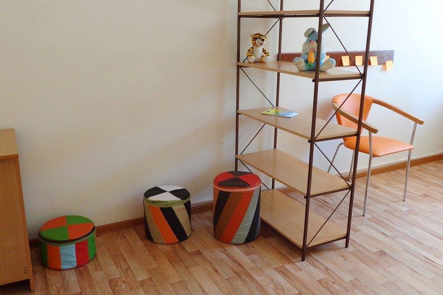 В Усть-Каменогорске в ювенальном суде откроются «зеленая» и «оранжевая» комнаты, фото-1