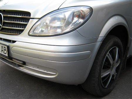 В Сумах 2-летняя девочка попала под машину (ФОТО), фото-2