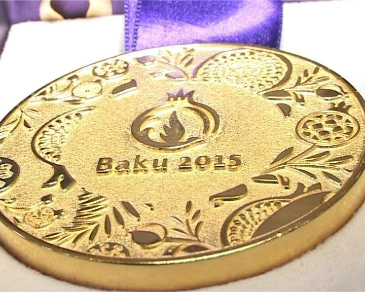 Армавирский дзюдоист  Беслан Мудранов победу в  первых Европейских играх посвятил папе (фото) - фото 1