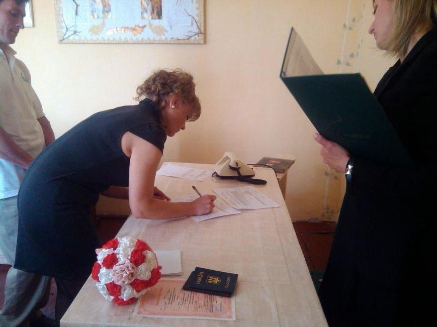 Засуджені теж мають право на шлюб (фото) - фото 3