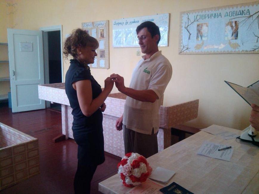 Засуджені теж мають право на шлюб (фото) - фото 1