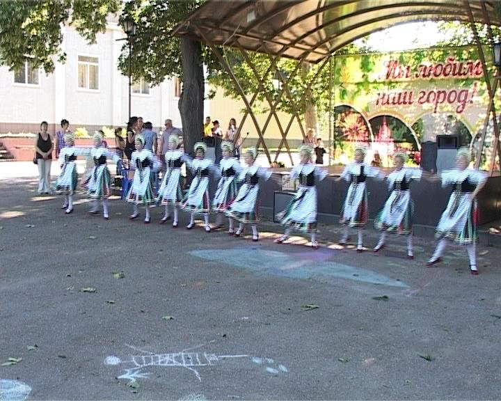 3 июля  в Армавире пройдет День немецкого языка и культуры (фото) - фото 1
