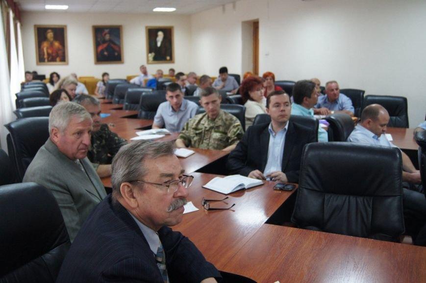 Николаевских перевозчиков обяжут возить бойцов в зону АТО (ФОТО) (фото) - фото 3