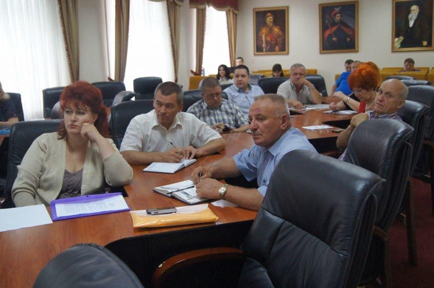 Николаевских перевозчиков обяжут возить бойцов в зону АТО (ФОТО) (фото) - фото 5