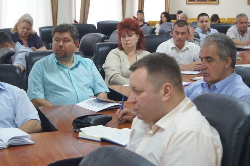 Николаевских перевозчиков обяжут возить бойцов в зону АТО (ФОТО) (фото) - фото 4