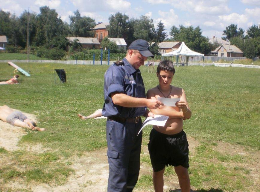 Полтавські рятувальники: основна причина гибелі людей на водоймах - алкоголь (фото) - фото 2