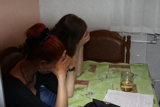 В Запорожье студентки подрабатывали в онлайн-порностудии (ФОТО) (фото) - фото 1