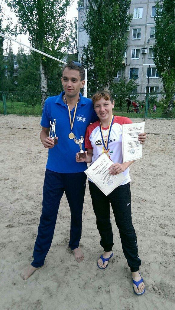 Турнир по пляжному волейболу в Димитрове прошел весело и интересно (ФОТО), фото-6