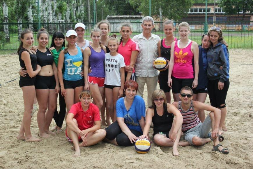 Турнир по пляжному волейболу в Димитрове прошел весело и интересно (ФОТО), фото-13
