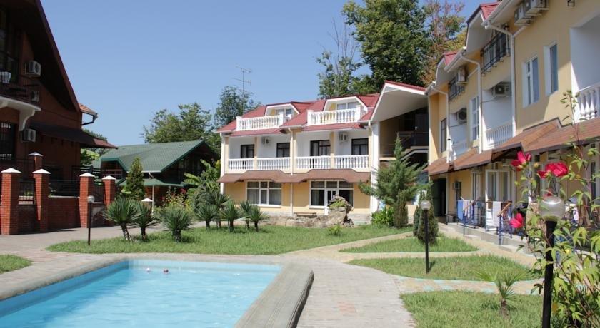 Выбор курортных развлечений в Лоо (фото) - фото 1