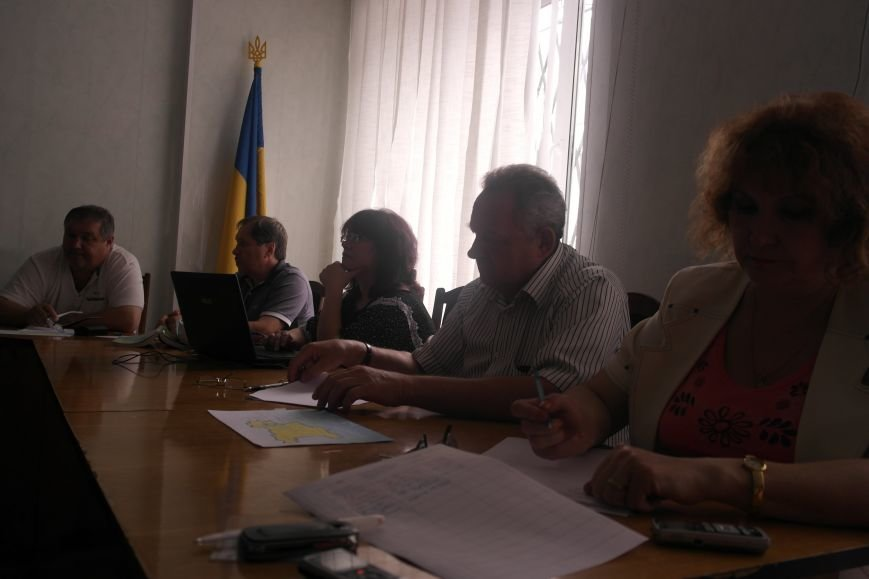 Галина Гаврильченко: «Задача территориальной реформы – сделать жизнь лучше», фото-3