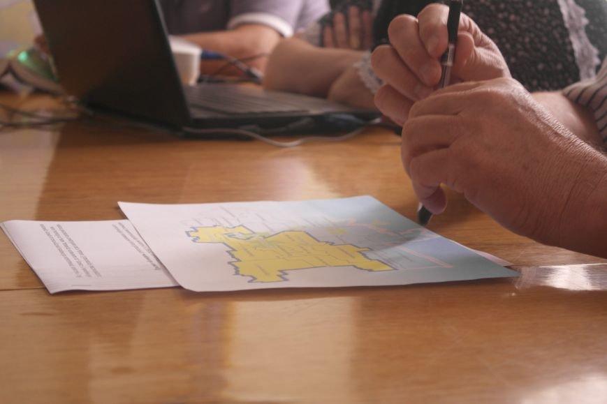 Галина Гаврильченко: «Задача территориальной реформы – сделать жизнь лучше», фото-4