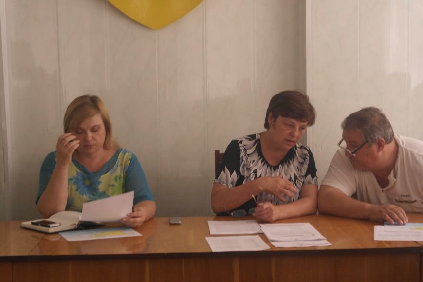 Галина Гаврильченко: «Задача территориальной реформы – сделать жизнь лучше», фото-5