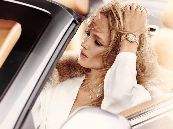 Женские часы от MichaelKors – ты же любишь быть в центре внимания? (фото) - фото 2