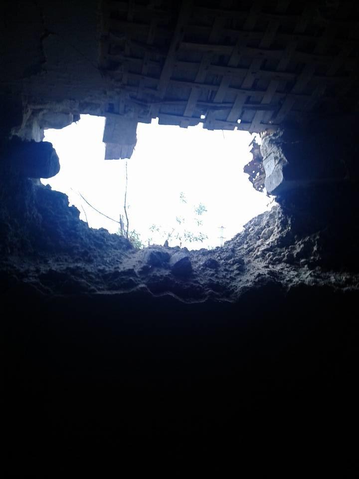 Мариупольцев просят помочь жителям разрушенного села Бердянское (ФОТО), фото-4