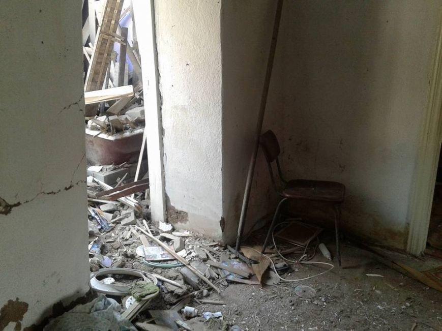 Мариупольцев просят помочь жителям разрушенного села Бердянское (ФОТО), фото-7