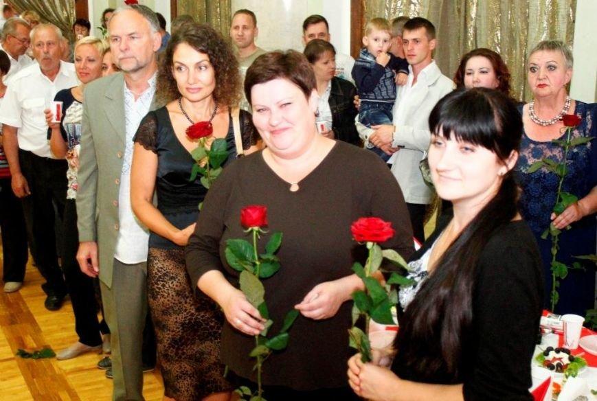 Геннадій Корбан привітав театралів із закриттям 89-го сезону (фото) - фото 2