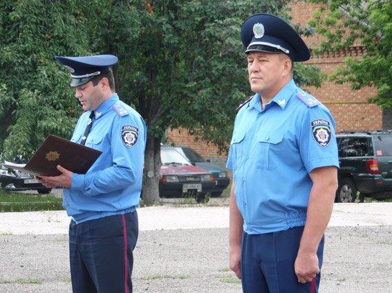 Спецподразделения, заступившие на службу, ждут помощи от николаевских общественников (ФОТО) (фото) - фото 2