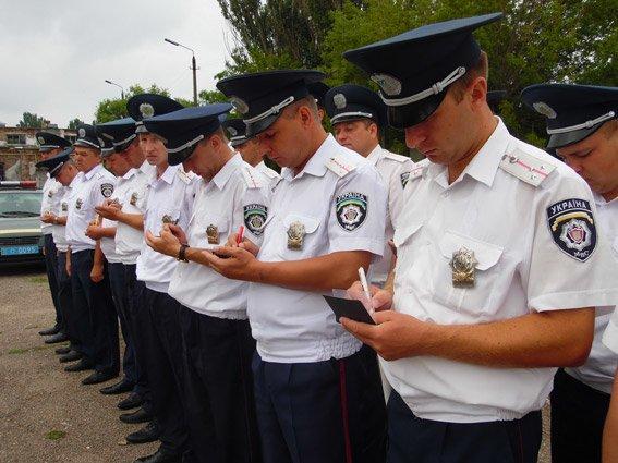 Спецподразделения, заступившие на службу, ждут помощи от николаевских общественников (ФОТО) (фото) - фото 5
