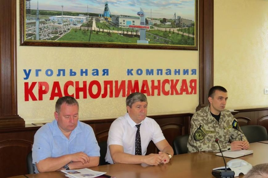 Улицы Красноармейска и Родинского будут патрулировать шахтерско-милицейские наряды, фото-3