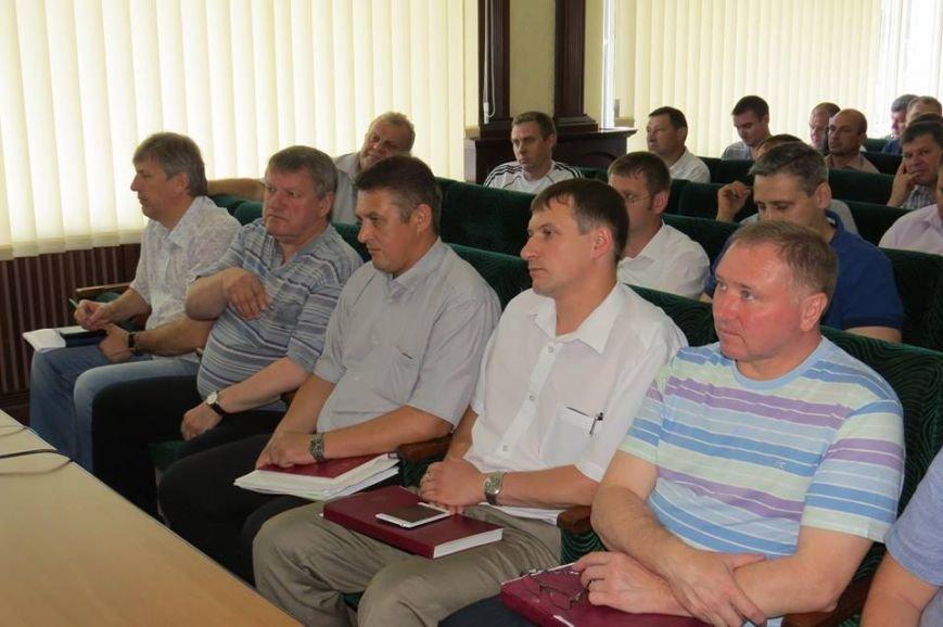 Улицы Красноармейска и Родинского будут патрулировать шахтерско-милицейские наряды, фото-4