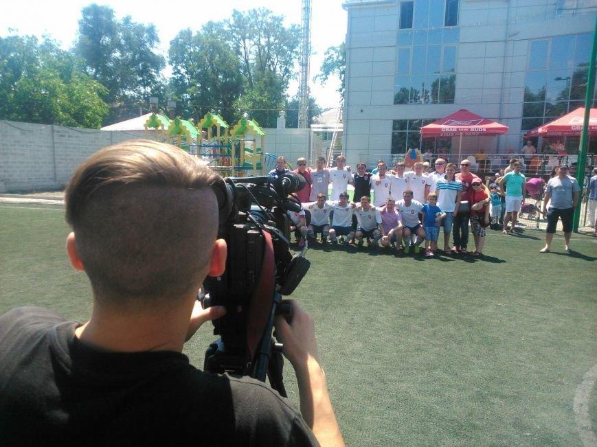 День из жизни днепропетровских телевизионщиков: как делают новости (фото) - фото 1