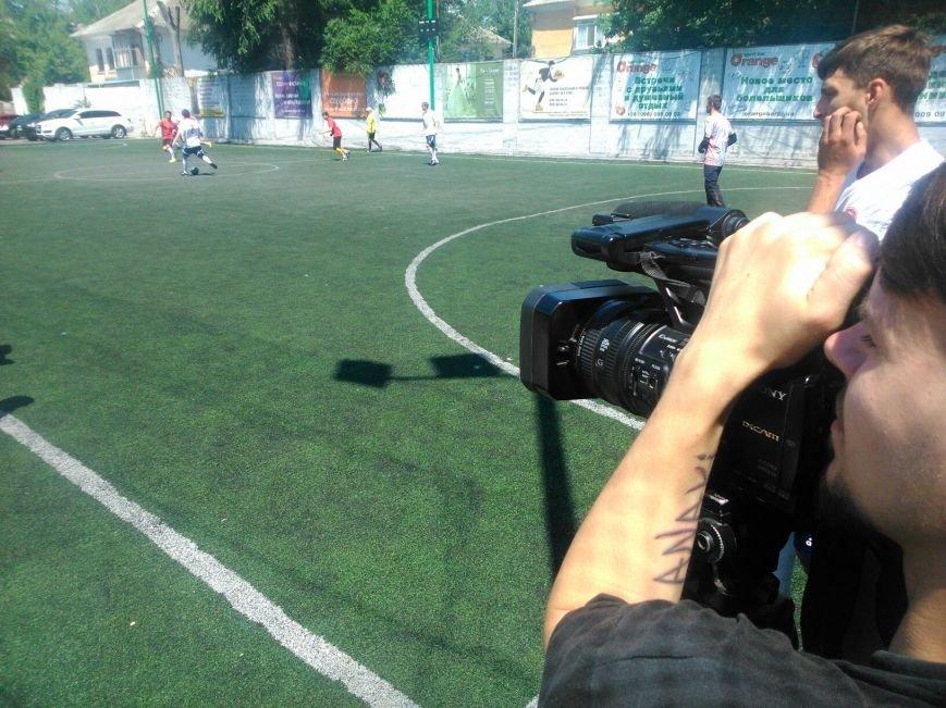 День из жизни днепропетровских телевизионщиков: как делают новости (фото) - фото 2