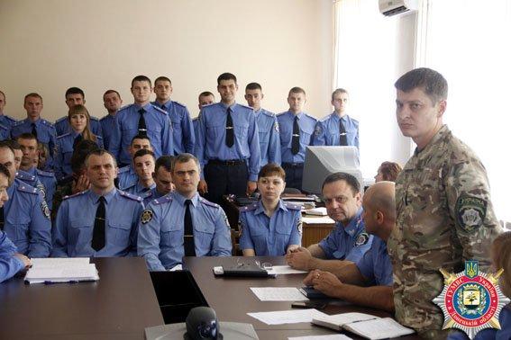 Красноармейская милиция нуждается в участковых инспекторах и инспекторах патрульной службы (фото) - фото 3