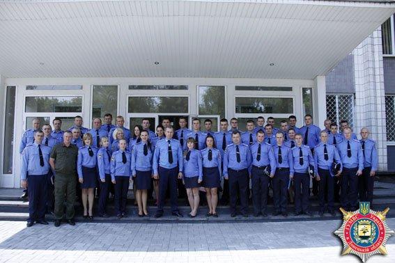 Красноармейская милиция нуждается в участковых инспекторах и инспекторах патрульной службы (фото) - фото 5