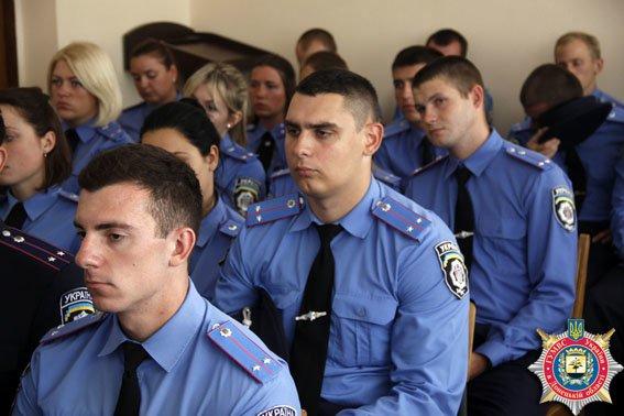 Красноармейская милиция нуждается в участковых инспекторах и инспекторах патрульной службы (фото) - фото 4