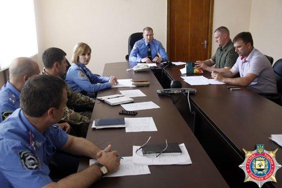 Красноармейская милиция нуждается в участковых инспекторах и инспекторах патрульной службы (фото) - фото 2