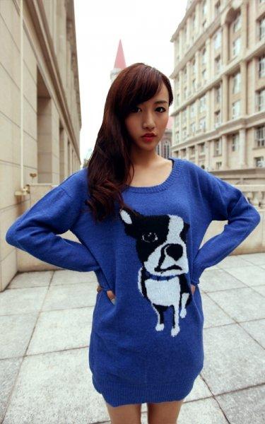 Качественные и красивые женские свитера от онлайн-магазина CosmoCity (фото) - фото 1