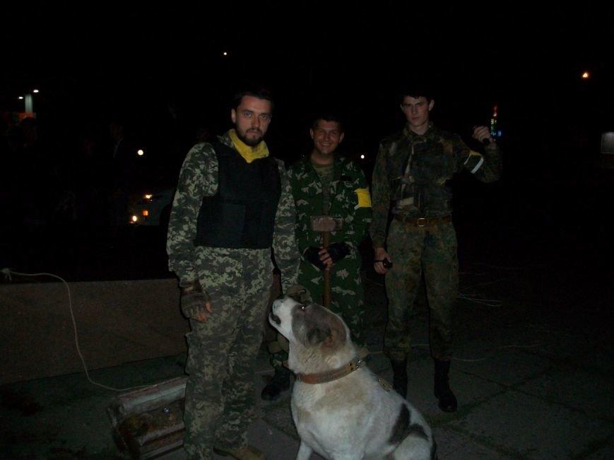 В Николаеве собака-патриот ищет дом (ФОТО) (фото) - фото 3