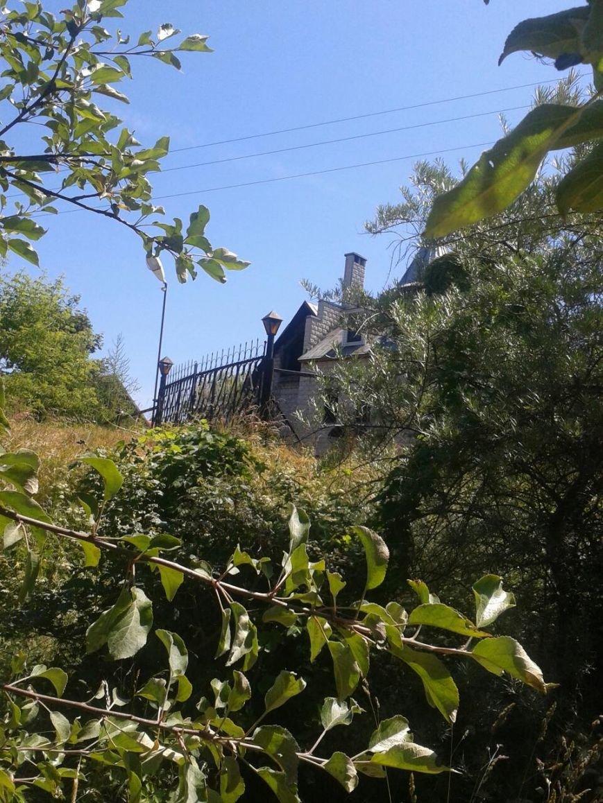 Сгорел дом бизнесмена Волкова А.С. (фото) - фото 2