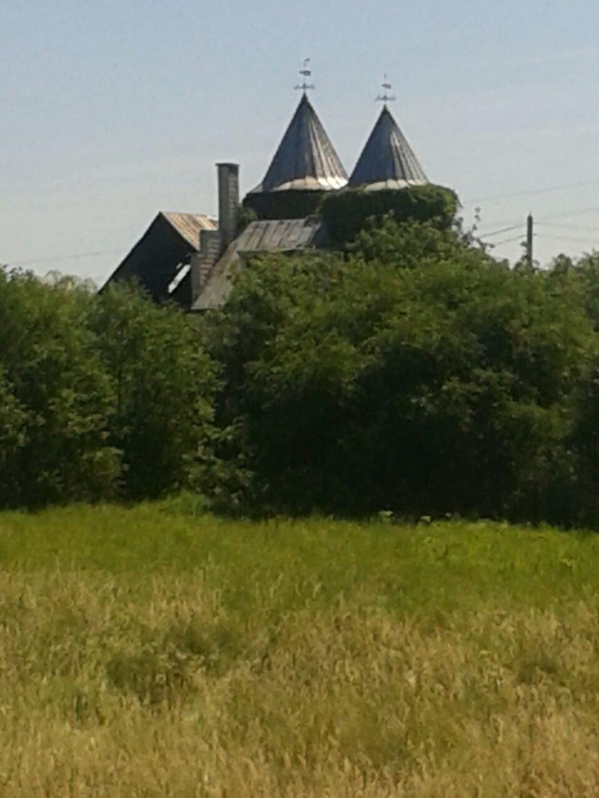 Сгорел дом бизнесмена Волкова А.С. (фото) - фото 3