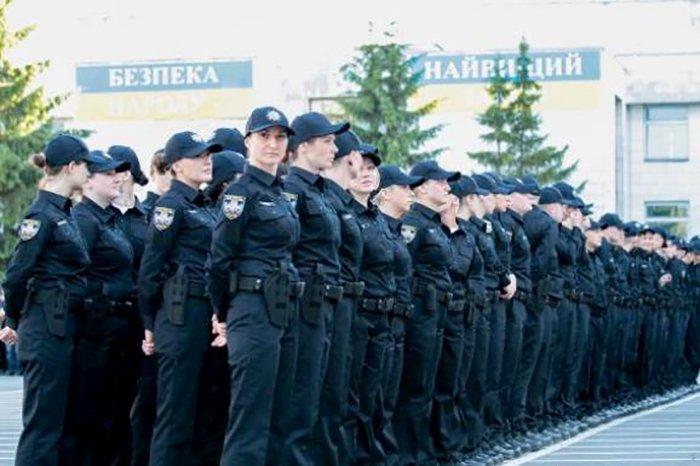 Верховна Рада ухвалила Закон «Про Національну поліцію» (фото) - фото 1