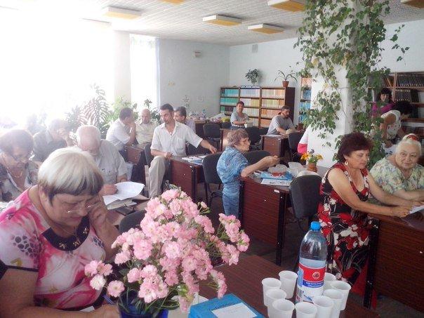 «Суцвіття» в Красноармейске цветет и пахнет вот уже 8 лет, фото-8