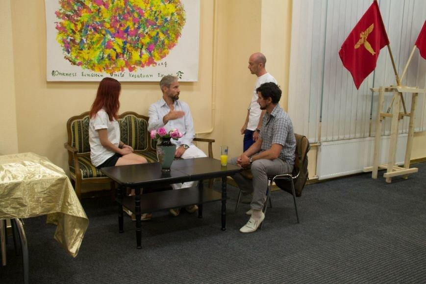 «Горамир» объединил николаевцев для общения на бизнес-вечеринке (ФОТО) (фото) - фото 4