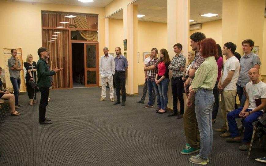 «Горамир» объединил николаевцев для общения на бизнес-вечеринке (ФОТО) (фото) - фото 3