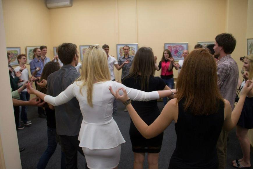 «Горамир» объединил николаевцев для общения на бизнес-вечеринке (ФОТО) (фото) - фото 2