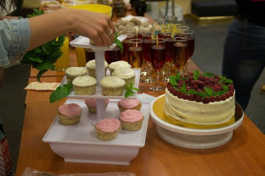 «Горамир» объединил николаевцев для общения на бизнес-вечеринке (ФОТО) (фото) - фото 6