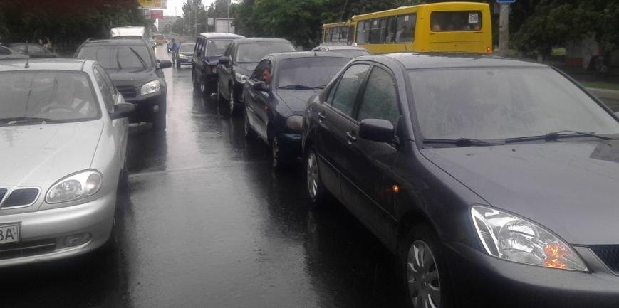 В Мариуполе произошло ДТП с участием 5 автомобилей (ФОТО), фото-4